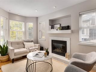 Townhouse for sale in Hastings, Vancouver, Vancouver East, 10 1642 E Georgia Street, 262524043 | Realtylink.org