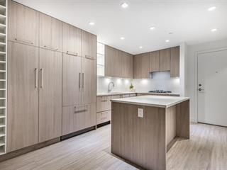 Apartment for sale in Queensbury, North Vancouver, North Vancouver, 408 747 E 3rd Street, 262532130 | Realtylink.org