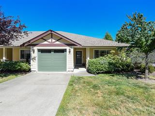Townhouse for sale in Courtenay, Courtenay City, 43 2728 1st St, 471868 | Realtylink.org