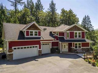 House for sale in Dewdney Deroche, Mission, Mission, 36198 Cascade Ridge Drive, 262518310 | Realtylink.org