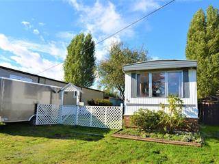 Manufactured Home for sale in Campbell River, Campbell River West, 14 1630 Croation Rd, 858644 | Realtylink.org