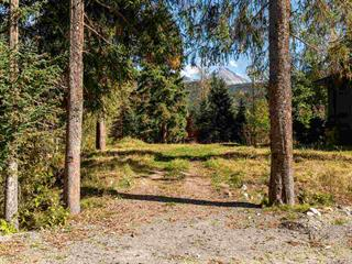 Lot for sale in Green Lake Estates, Whistler, Whistler, 8031 Cypress Place, 262528707 | Realtylink.org