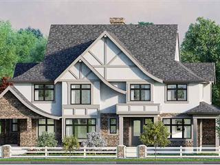 Lot for sale in Grandview Surrey, Surrey, South Surrey White Rock, 16656 26 Avenue, 262527162 | Realtylink.org
