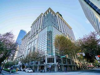 Apartment for sale in Downtown VW, Vancouver, Vancouver West, 1422 938 Smithe Street, 262514604 | Realtylink.org