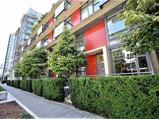 Townhouse for sale in False Creek, Vancouver, Vancouver West, 72 W 1st Avenue, 262498151 | Realtylink.org