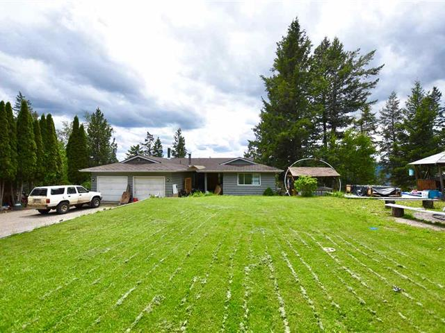 House for sale in Williams Lake - Rural North, Williams Lake, Williams Lake, 1620 168 Mile Road, 262486498 | Realtylink.org
