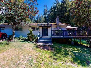 House for sale in Roberts Creek, Sunshine Coast, 780 Maskell Road, 262512035   Realtylink.org