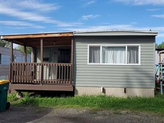Manufactured Home for sale in Fraserview, Prince George, PG City West, 81 3730 Lansdowne Road, 262514065 | Realtylink.org