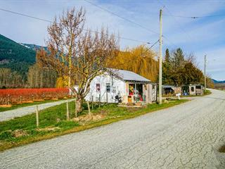 Lot for sale in Dewdney Deroche, Mission, Mission, 41193 Taylor Road, 262528415   Realtylink.org