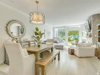 Townhouse for sale in South Marine, Vancouver, Vancouver East, 11 2138 E Kent Avenue South, 262508498 | Realtylink.org