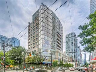 Apartment for sale in Downtown VW, Vancouver, Vancouver West, 907 822 Seymour Street, 262528787   Realtylink.org