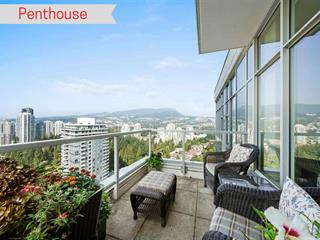 Apartment for sale in New Horizons, Coquitlam, Coquitlam, 3103 3102 Windsor Gate, 262526806 | Realtylink.org