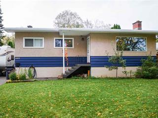 House for sale in Millar Addition, Prince George, PG City Central, 1401 Gorse Street, 262523682 | Realtylink.org