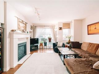 Townhouse for sale in Brighouse South, Richmond, Richmond, 39 7831 Garden City Road, 262531975 | Realtylink.org