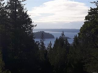 Lot for sale in Quadra Island, Quadra Island, Lot 1 Bold Point Rd, 858097 | Realtylink.org