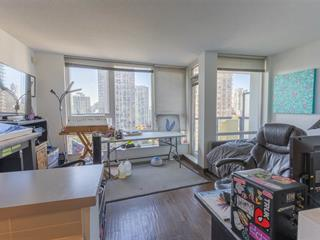 Apartment for sale in Yaletown, Vancouver, Vancouver West, 1901 928 Beatty Street, 262532712 | Realtylink.org