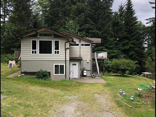 House for sale in Quathiaski Cove, Quadra Island, 601 Heriot Bay Rd, 854735 | Realtylink.org