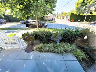 Townhouse for sale in Cambie, Vancouver, Vancouver West, 4060 Yukon Street, 262532921 | Realtylink.org