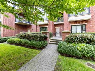 Townhouse for sale in Fraserview NW, New Westminster, New Westminster, 1 11 E Royal Avenue, 262518054 | Realtylink.org