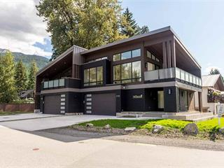1/2 Duplex for sale in Whistler Creek, Whistler, Whistler, 2126 Lake Placid Road, 262513869 | Realtylink.org