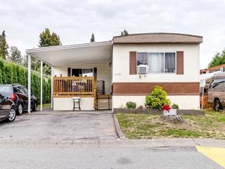 Manufactured Home for sale in Maillardville, Coquitlam, Coquitlam, 137 145 King Edward Street, 262532821 | Realtylink.org