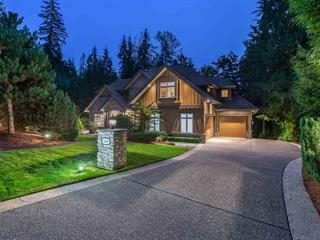 House for sale in Anmore, Port Moody, 1016 Ravenswood Drive, 262527229 | Realtylink.org