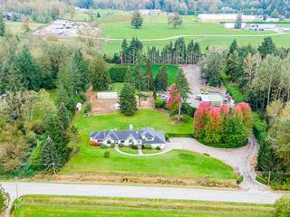 House for sale in County Line Glen Valley, Langley, Langley, 24114 80 Avenue, 262530242 | Realtylink.org