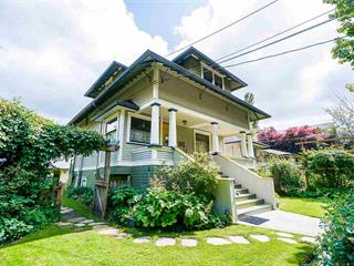 House for sale in Queens Park, New Westminster, New Westminster, 108 Sixth Avenue, 262531049   Realtylink.org