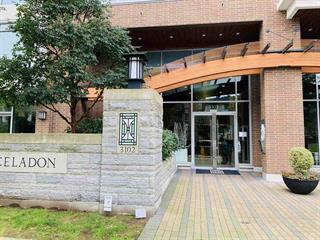 Apartment for sale in New Horizons, Coquitlam, Coquitlam, 2503 3102 Windsor Gate, 262530679 | Realtylink.org