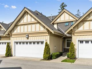 Townhouse for sale in Sunnyside Park Surrey, Surrey, South Surrey White Rock, 47 14968 24 Avenue, 262524867   Realtylink.org