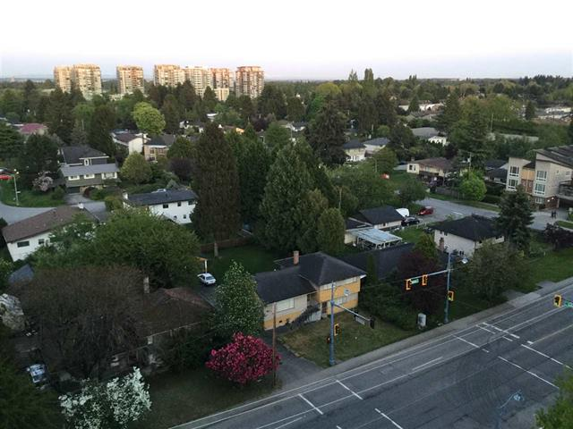 Apartment for sale in Brighouse, Richmond, Richmond, 1102 6119 Cooney Road, 262520590 | Realtylink.org