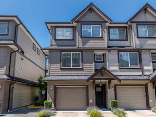 Townhouse for sale in McLennan North, Richmond, Richmond, 3 9733 Blundell Road, 262512996 | Realtylink.org