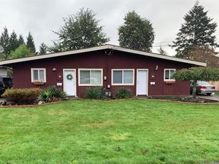 Duplex for sale in Chilliwack W Young-Well, Chilliwack, Chilliwack, 45287 Crescent Drive, 262532101 | Realtylink.org