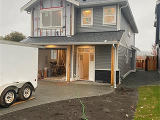 1/2 Duplex for sale in Nanaimo, Diver Lake, 180 Sunview Rd, 858886 | Realtylink.org