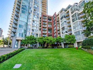 Apartment for sale in Yaletown, Vancouver, Vancouver West, 902 1000 Beach Avenue, 262528006 | Realtylink.org