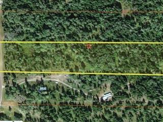 Lot for sale in Lac la Hache, Lac La Hache, 100 Mile House, Lot A Spout Lake Road, 262439674 | Realtylink.org