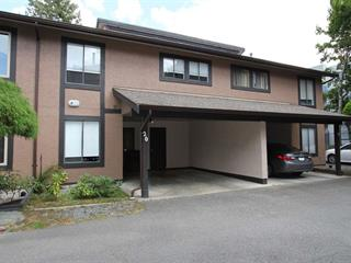 Townhouse for sale in Vedder S Watson-Promontory, Chilliwack, Sardis, 20 5840 Vedder Road, 262515525 | Realtylink.org