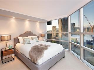Apartment for sale in Downtown VW, Vancouver, Vancouver West, 1608 1050 Burrard Street, 262526114 | Realtylink.org