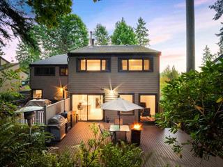 1/2 Duplex for sale in Seymour NV, North Vancouver, North Vancouver, 943 Heritage Boulevard, 262532726 | Realtylink.org
