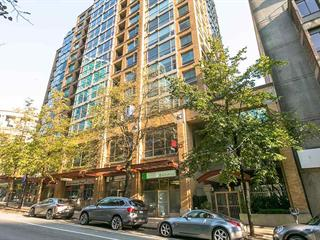 Apartment for sale in Yaletown, Vancouver, Vancouver West, 706 822 Homer Street, 262527007 | Realtylink.org