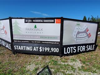 Lot for sale in Duncan, West Duncan, Lot 11 Farleigh Way, 853529 | Realtylink.org
