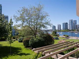 Apartment for sale in False Creek, Vancouver, Vancouver West, 213 525 Wheelhouse Square, 262532106 | Realtylink.org