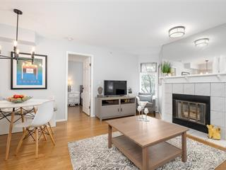 Apartment for sale in Hastings, Vancouver, Vancouver East, 202 2272 Dundas Street, 262531251 | Realtylink.org
