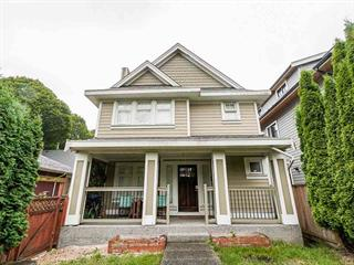 1/2 Duplex for sale in Grandview Woodland, Vancouver, Vancouver East, 1661 Victoria Drive, 262510689 | Realtylink.org