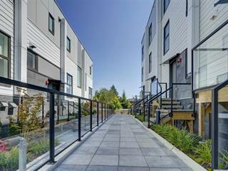 Townhouse for sale in Cambie, Vancouver, Vancouver West, 146 W Woodstock Avenue, 262524834 | Realtylink.org