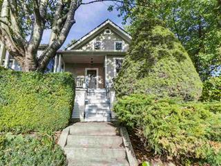 House for sale in Queens Park, New Westminster, New Westminster, 213 Manitoba Street, 262530663   Realtylink.org