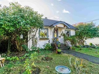 House for sale in West End NW, New Westminster, New Westminster, 1420 Nanaimo Street, 262530343 | Realtylink.org