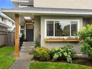 1/2 Duplex for sale in Central Lonsdale, North Vancouver, North Vancouver, 1644b Mahon Avenue, 262532296 | Realtylink.org