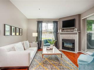 Apartment for sale in Central Pt Coquitlam, Port Coquitlam, Port Coquitlam, 103 2485 Atkins Avenue, 262529425 | Realtylink.org