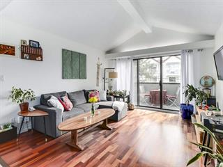 Apartment for sale in Hastings, Vancouver, Vancouver East, 303 725 Commercial Drive, 262530715 | Realtylink.org